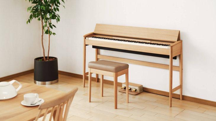 マンション向け!おすすめ電子ピアノ徹底比較