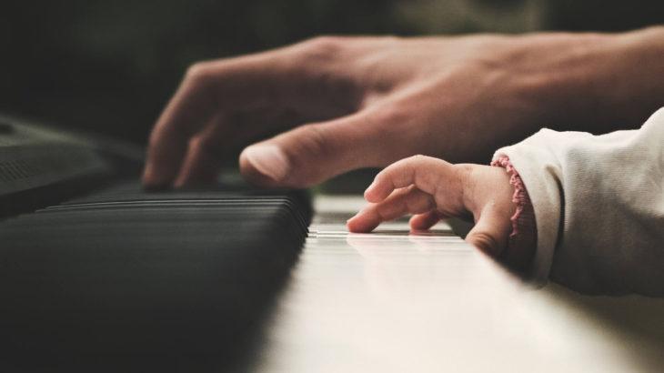 子供のピアノ教室特集!
